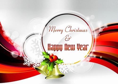 Imagenes de Navidad y Año nuevo para Felicitar