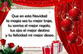 Imagenes de Navidad con Frase para Compartir