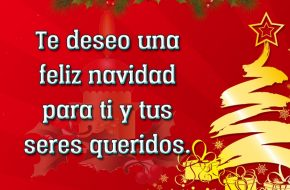 mensajes de navidad para enviar