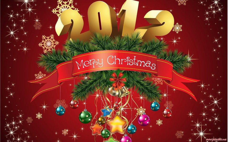 Imagenes de Navidad, Feliz Navidad 2012