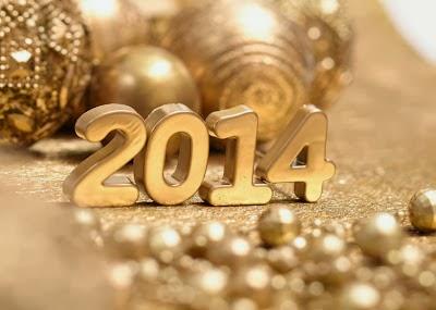 postales de año  nuevo de paz