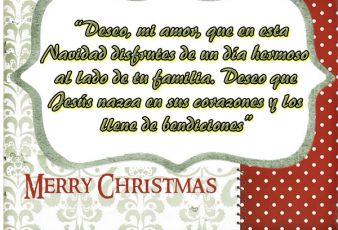 postales de navidad para enamorados