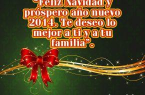postales de navidad y año nuevo 2014