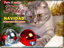 postales de navidad para un amigo