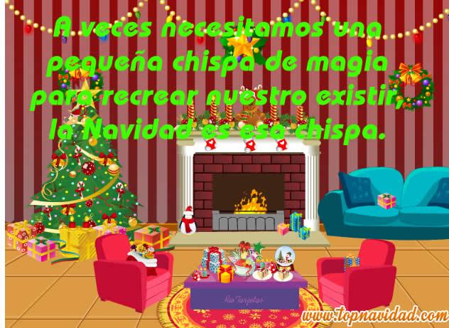 tajetas animadas de navidad