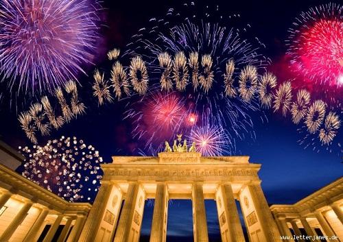Frases para Felicitar en Año Nuevo 2013