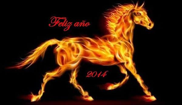 tarjetas de feliz año nuevo 2014
