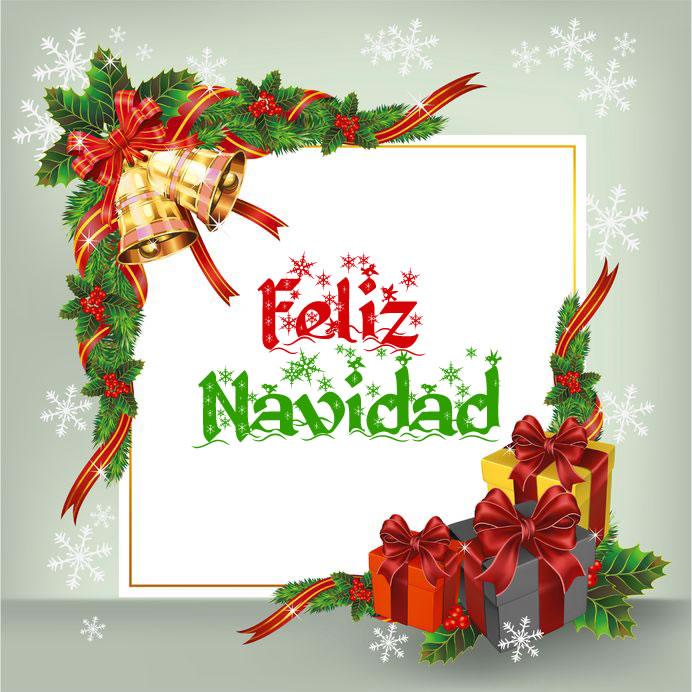 tarjetas y postales de navidad para envia
